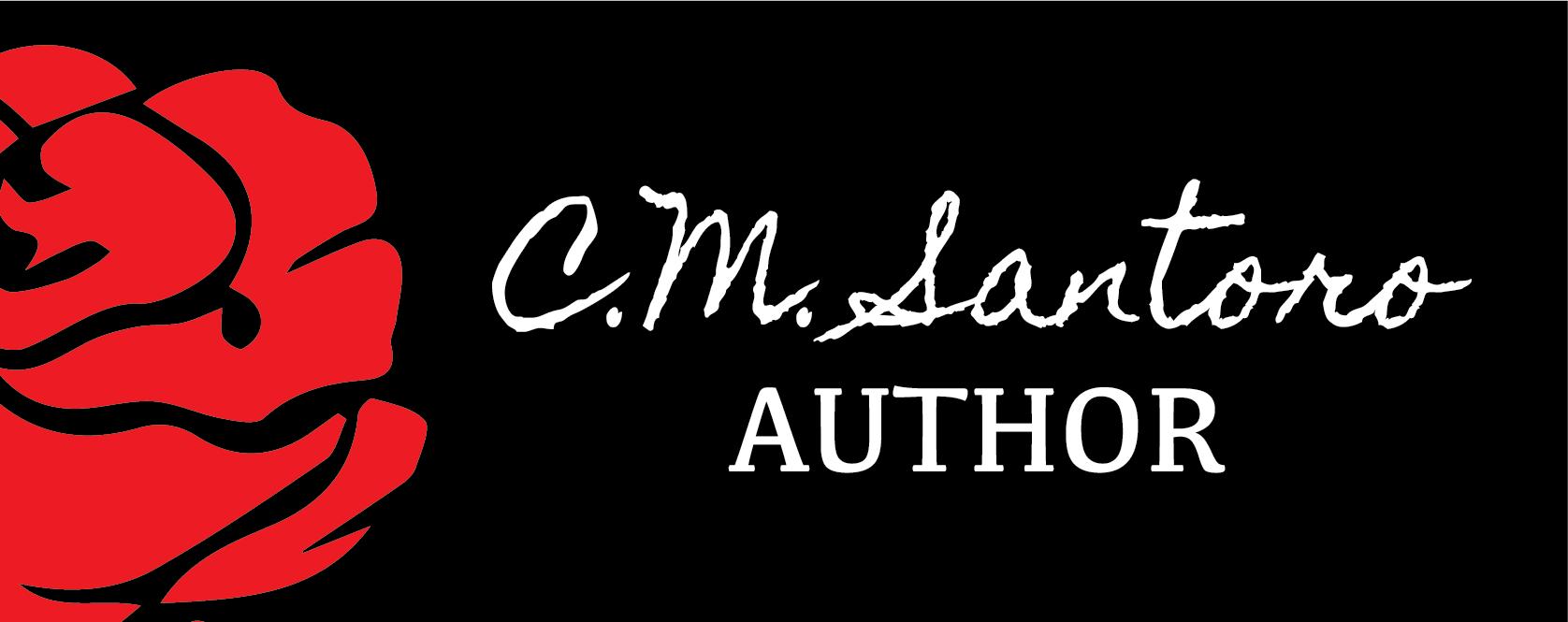 CM Santoro logo